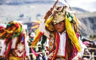 Tradizioni culturali millenarie