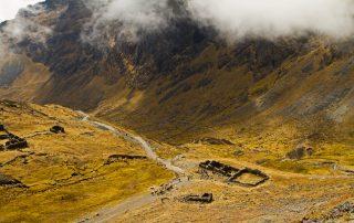 Stato Plurinazionale di Bolivia. Courtesy: Antonio Suarez Weise.