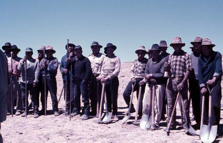 Abitanti dell'area di Sillustani, Perù, Alva Balderrama, Alejandro, 1972. Courtesy: ICCROM