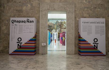 Qhapaq Ñan, Il grande cammino delle Ande - Credits: CSF Adams