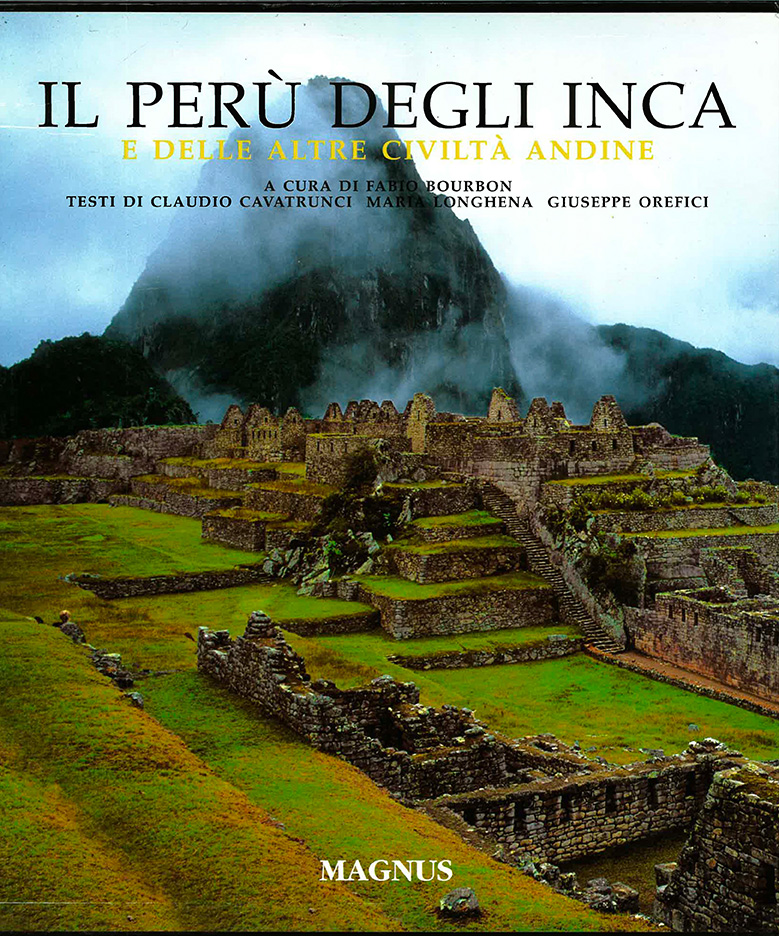 Il Perù degli Inca e delle altre civiltà andine